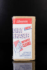 ABSORENE Dirt Eraser - cleans books, paper, prints etc