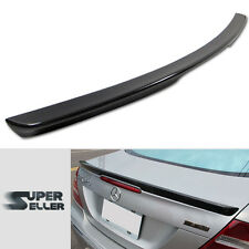 CARBON FIBER MERCEDES BENZ W209 CLK A TYPE REAR TRUNK BOOT SPOILER WING