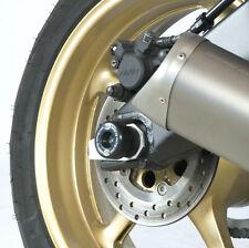 R&g Trasero Basculante protectores para caber Yamaha Yzf R6 2006-2015