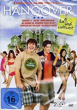 DOPPEL-DVD - Hangover in L.A. und weltweit - 6 Filme - Hangover in L.A. u.a.