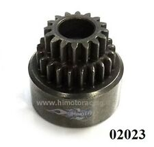 02023 CAMPANA A DUE MARCE PER MOTORI A SCOPPIO SH GO ENGINE GEAR SET HIMOTO