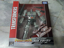 Transformers Legend Leader Class LG 13 Megatron Takara MISB