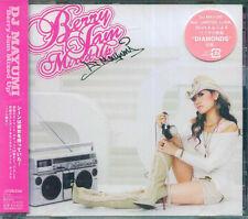 DJ MAYUMI - Berry Jam Mixed Up - Japan CD - NEW J-POP