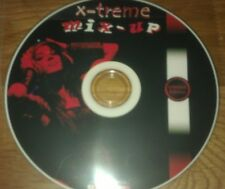X-TREME MIX UP LIMITED EDITION CD (2x DJ CLUB MIXES) AUTUMN 2013 DANCE REMIXES