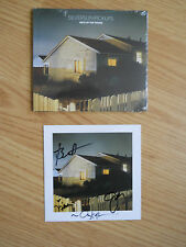 SILVERSUN PICKUPS Neck of the Woods Autographed CD with COA ~ Entire Band