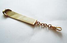Chatlaine 585 Gold Uhrenkette  Gold 585   ALT    Nr. 3593