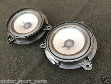 INFINITI FX35 FX45 2003-2008 OEM REAR LEFT AND RIGHT SPEAKERS SPEAKER