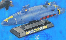 1/700 TAKARA SHIPS OF THE WORLD Series 05 NO.12 submarine MUSUCA-1