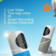 New Home Security Camera WIFI USB - Smart phones Tablets Iphone Wireless View