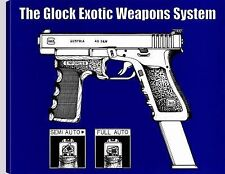 The Glock Exotic Weapons System (2001, Paperback)