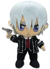 "Vampire Knight Zero 8"" Plush Doll Official Licensed in USA GE8951"