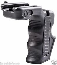 CAA Tactical  MGRIP1-IDS Black Ergonomic CQB Magazine Grip, Polymer Made.