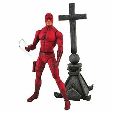 MARVEL SELECT DAREDEVIL Diamond Select Toys 7 inch action figure NEW Murdock