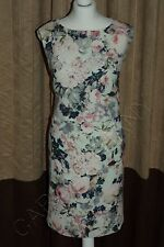 Phase Eight / 8 Harley Floral dress Size 16 Worn once