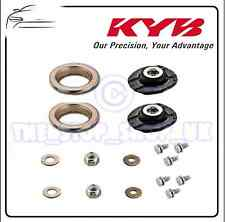 2x KYB FRONT TOP MOUNTING PEUGEOT 206 1998-ON SM1912/13