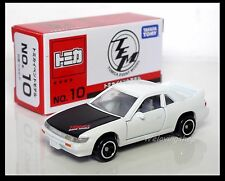 TOMICA EVENT MODEL #10 NISSAN SILVIA S13 TOMY DIECAST CAR 92 1/59