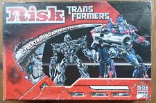 Transformers risk cybertron war edition
