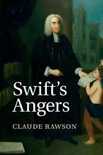 Swift's Angers by Claude Rawson (2014, Paperback)