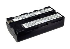 7.4V battery for Sony MVC-FDR3 (Digital Mavica), GV-D200 (Video Walkman), CCD-TR