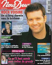 ▬► NOUS DEUX 2914 Roch Voisine_Fernandel_Laurence Boccolini