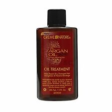 CREME OF NATURE OLIO DI ARGAN TRATTAMENTO 88.7 ml