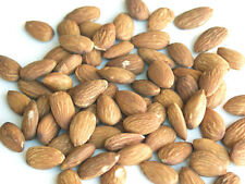 Raw Shelled Almonds, Whole, 2 lb bag