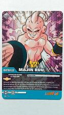 carte Dragon ball Z Majin Buu DB-751