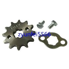 428-12T Tooth Front Sprocket For Suzuki Mini Motor Pocket Pit Bike 110CC Scooter