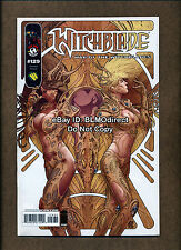 2009 Witchblade 129 NM- Wizard World Chicago Exclusive Variant Edition Comic-Con