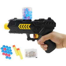 HOT Air soft bullet nerf gun water pistol toy 6+ EVA bullet + water bomb