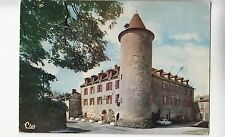 BF20456 salles curan aveyron chateau feoudal france  front/back image