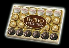 IMPORTED FERRERO ROCHER COLLECTION - Rare In India.