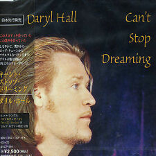 Daryl Hall CAN'T STOP DREAMING cd 1996 NEW JAPAN **OFFICIAL** (john oates & and)