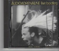 (GA464) Audio Adrenaline, Live Bootleg - CD