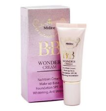15 g. Mistine BB Wonder Cream  Foundation SPF30 Makeup base Whitening Free Shipp