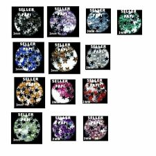 1300 Pc Rhinestones Tiny  STARS  WHOLESALE  Craft