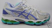 Women's Asics Gel- Nimbus 16 Running Shoes Size US 11 M (B) EU 43.5 White T485N