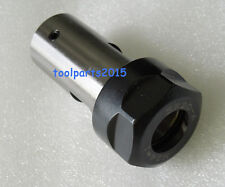 ER20A 10mm Collet Chuck Motor Shaft Extension Rod C25-ER20-60L 10mm CNC Milling
