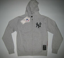 Women's New York Yankees Oakley Jacket Hoodie Small Holler Back New NWT MSP $75