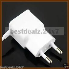 New OEM Genuine Samsung 2.0Amp Rapid Fast Charger for Samsung C3300 Libre