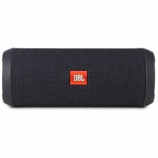 100% Brand New, JBL Flip 3 Splashproof Portable Bluetooth Speaker