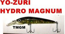 Yo zuri HYDRO MAGNUM 120mm SPECIALE TRAINA COLORE TMGM