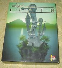 LIATH ~ WORLD SPIRAL  PER  PC CD-ROM WINDOWS 95/98