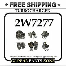 NEW TURBO TURBOCHARGER for CATERPILLAR 3306 SR4 2W7277 2W-7277 FREE DELIVERY!!!