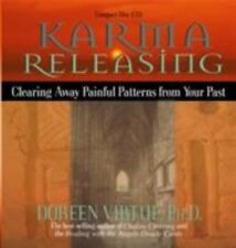 Karma Releasing : Clearing Away Painful Patterns from Your Past by Doreen...
