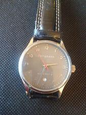 Bergmann  Armbanduhr Automat 4 läuft