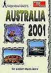 Independent Travellers Australia 2001 by Powell, Gareth