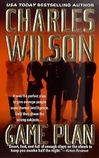 Game Plan by Charles Wilson (2000, Paperback)