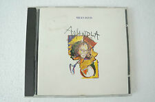 Miles Davis - Amandla, CD (Box 65)