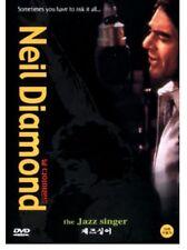 Neil Diamond : The Jazz singer DVD NEW